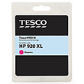 Tesco-HP 920XL Magenta Officejet printer Ink Cartridge