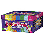 Brainbox Game Family Game Board Game