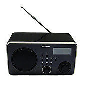 KitSound Surfer Internet Radio