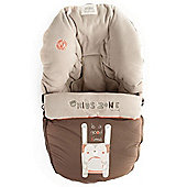 Jane Moom Car Seat Footmuff (Boheme)
