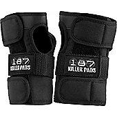 187 Killer Pads Pro Wristguards