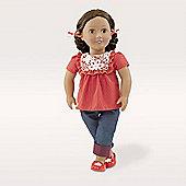 Our Generation Regular Doll - Alejandra