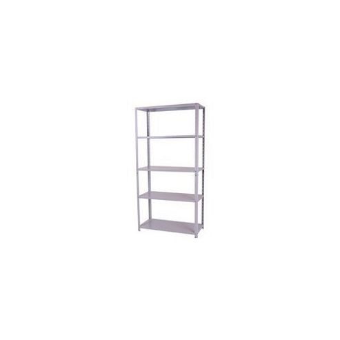 Office Sense Storage Solutions Six Shelf Medium Duty Bolted Unit