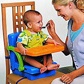 Kids Kit Hi-Seat Booster BLUE