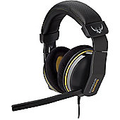 Swords Logo - Corsair Gaming H1500 Dolby 7.1 USB Gaming Headset