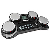 Alesis CompactKit 4 - 4 Pad Portable Tabletop Drum Kit
