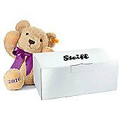 Steiff 2016 Cosy Year Bear 35cm Teddy Gift Boxed