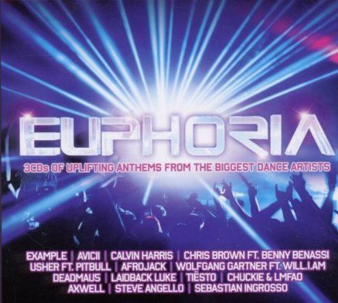 Euphoria 2011
