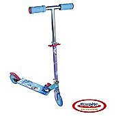Disney Frozen 2-Wheel Inline Kids' Scooter