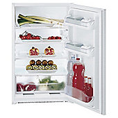 Hotpoint HS1622 Integrated Refrigerator, A+ Energy Rating, White, 54cm