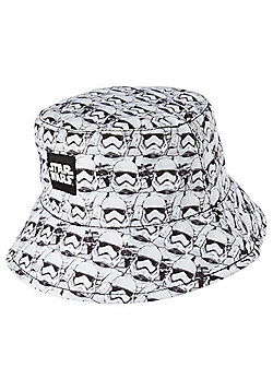 Star Wars Stormtrooper Fisherman Hat - Multi