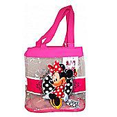 Disney Minnie Mouse 'Fashion Icon' Tote Bags