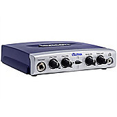 Lexicon Alpha Desktop USB Recording Studio
