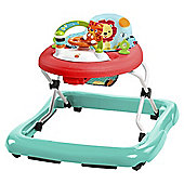 Bright Starts Walkabout Baby Walker - Roaming Safari