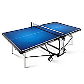 adidas Ti.600 Indoor Table Tennis Table - Blue