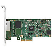 Ethernet Server Adapter I350-T2 - Network adapter - PCI Express 2.0 x4 low profile - Ethernet, Fast