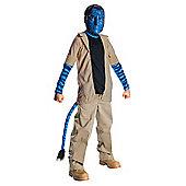 Avatar Jake Sully - Child Costume 5-7 years