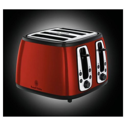 russell hobbs 19160 toaster product reviews and price comparison. Black Bedroom Furniture Sets. Home Design Ideas