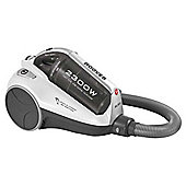 Hoover TCR4230 Bagless Cylinder Vacuum Cleaner