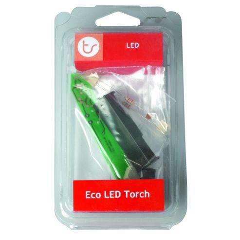Eco LED Torch Kit