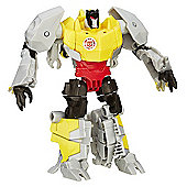 Transformers Robots in Disguise Warrior Class - Grimlock