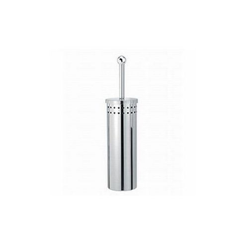 Triton Majestic Stainless Steel Toilet Brush and Holder