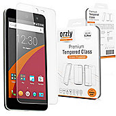 0.24mm Premium Tempered Protective Glass Screen Protector for Wileyfox Swift