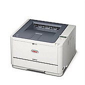 OKI B401DN A4 Mono Laser with Auto Printer Duplex Network Ready