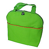 JL Childress MaxiCOOL 4 Can Insulated Cool Bag, Green