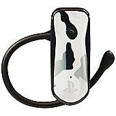 PS3 Bluetooth Headset Arctic Camo