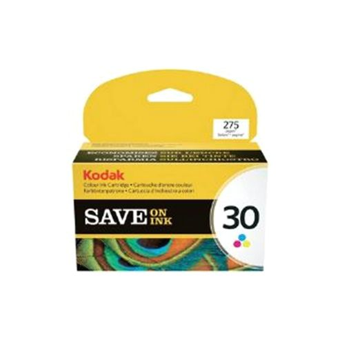 Kodak No 30 Colour Ink Cartridge