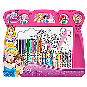Disney Princess Activity Desk