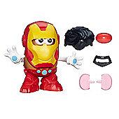 Mr. Potato Head Marvel Classic Iron Man and Tony Stark