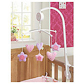 Lollipop Lane Upsy Daisy Cot Mobile