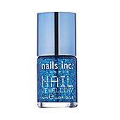 Nails Inc. London Nail Polish / Varnish 10ml (142 Royal Arcade)
