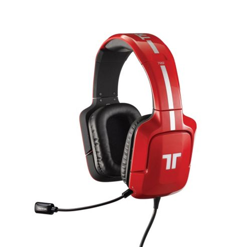 TRITTON 720 PS3/X360 RED