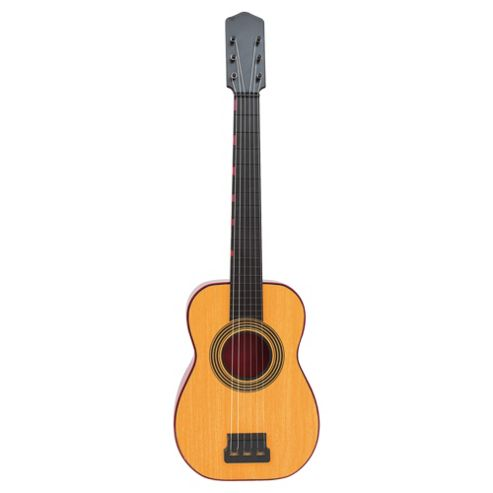 Bontempi Spanish Guitar Woodgrain Finish