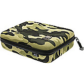 SP Storage Case for GoPro Cameras & Accessorie Camo