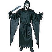 Adult Scream Stalker Halloween Costume