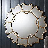 Gallery Marrakesh Round Mirror