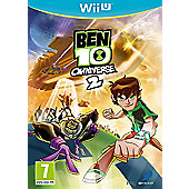 Ben 10 Omniverse 2 (Wii U)