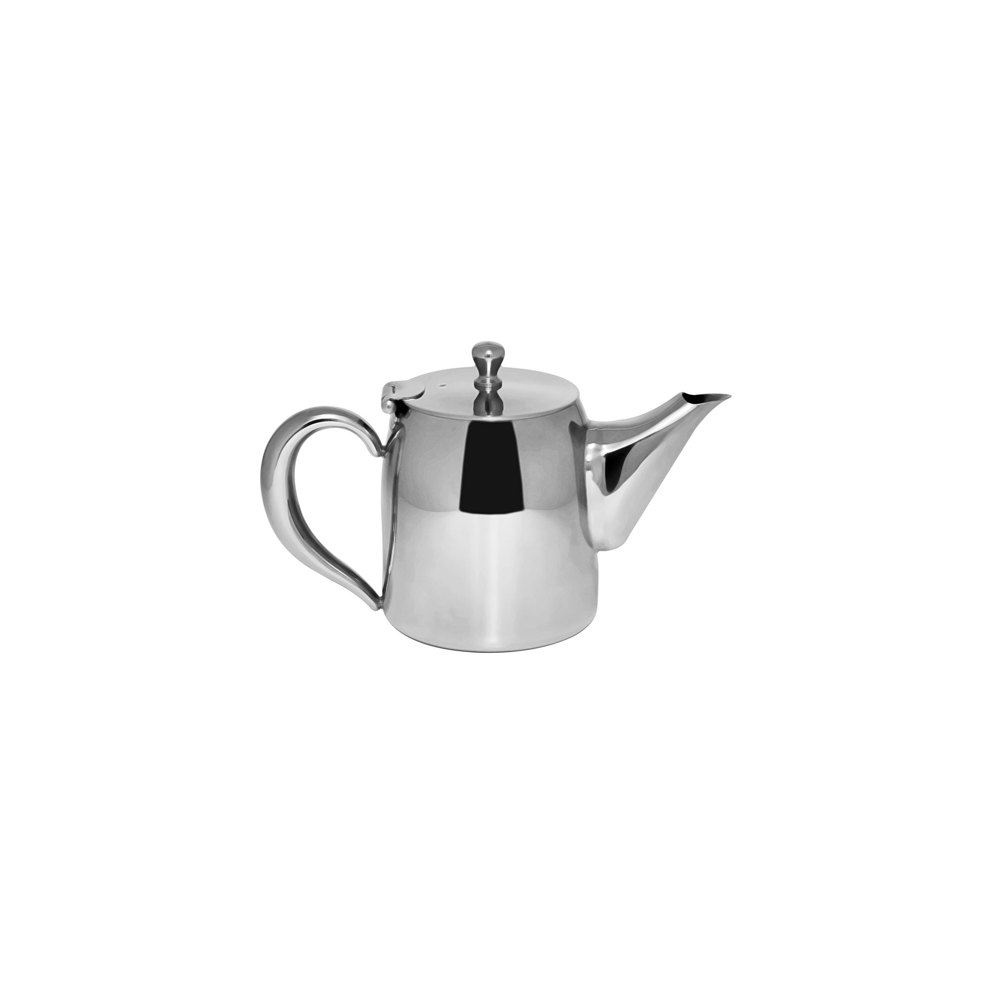 Sabichi 95268 S/S Teapot 35Oz (2 Cup)