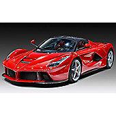 Revell La Ferrari 1:24 Car Model Kit 07073