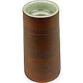Waechtersbach Pure Nature Candlestick Holder (Set of 2) - Green