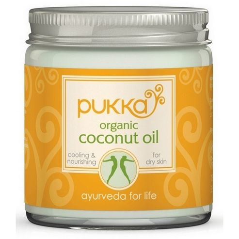 Pukka Coconut Oil 100ml