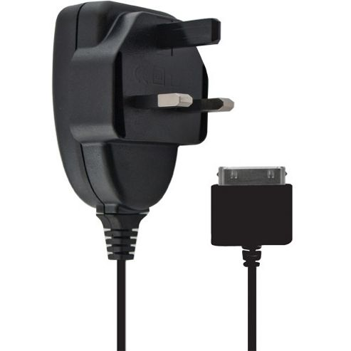 MiTEC iPhone Mains charger 2Amp