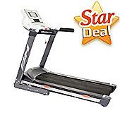 BH Fitness F1 Folding Treadmill
