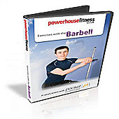 Pocket PT Barbell DVD