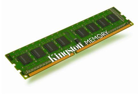 Kingston 16GB (1x16GB) Memory Module 1600MHz DDR3 Registered ECC 240-pin DIMM