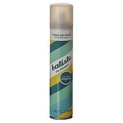 Batiste Dry Shampoo Original200Ml